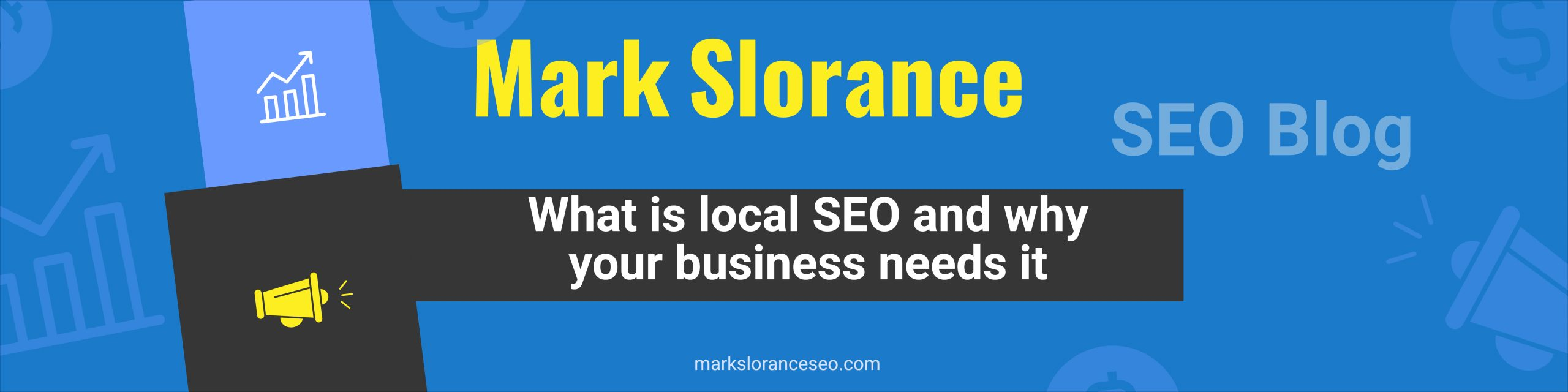 What is local SEO and why your business needs it?